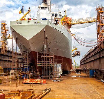 ship industry