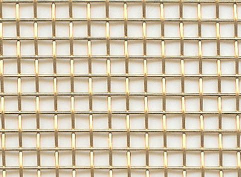 brass wire mesh manufacturer in india