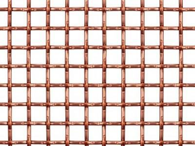 copper wire mesh manufacturer in india