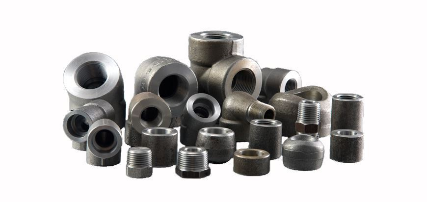forged fitting manufacturer in india