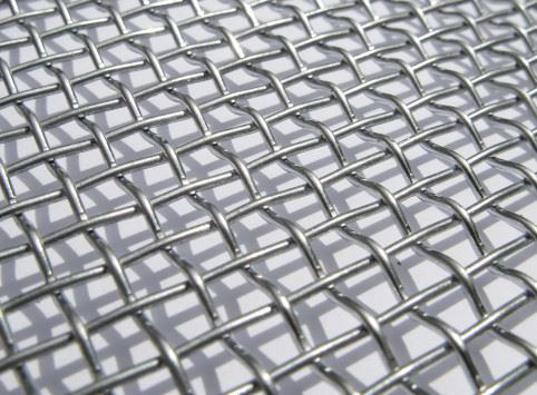 stainless steel wire mesh manufacturer in india