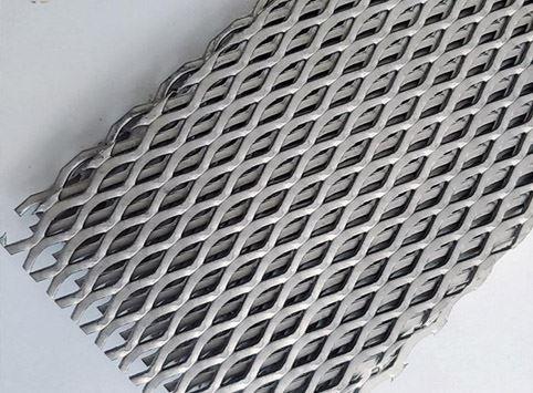 titanium wire mesh manufacturer in india