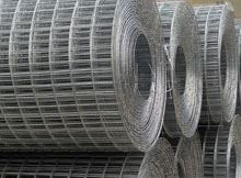 welded wire mesh manufacturer in india