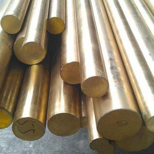C64200 Naval Brass Round Bars suppliers in india