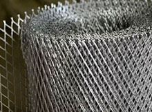 UNS S31603 Welded Wire Mesh manufacturer in india