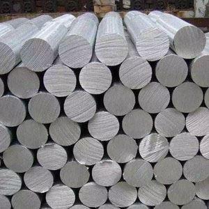 UNS aluminium brass round bar supplier in india