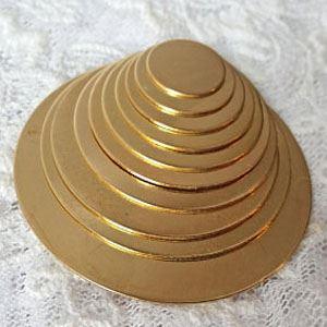aluminium brass circles dealers in india