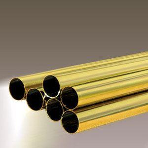 Aluminium Brass Pipes supplier in india