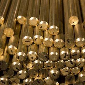 aluminium brass round bars manufacturer in india