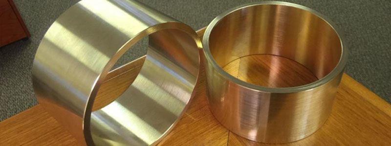Aluminium Bronze Bush manufacturers in India