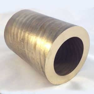 aluminium bronze bush supplier in india