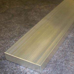 Aluminium Bronze Flat Stockist