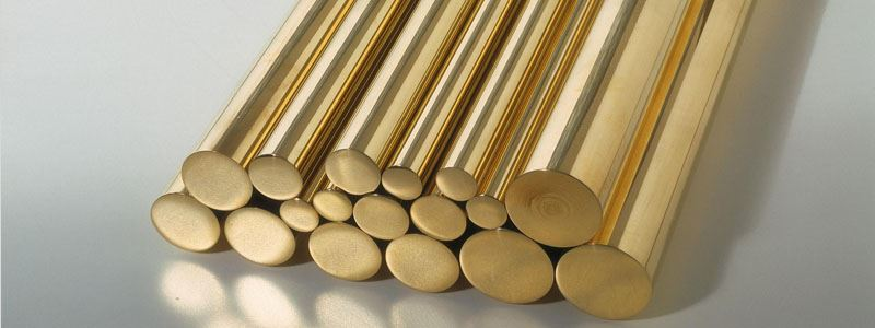 Aluminium Bronze manufacturers in India