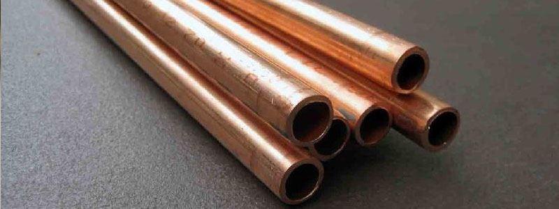 Aluminium Bronze Pipes manufacturers in India
