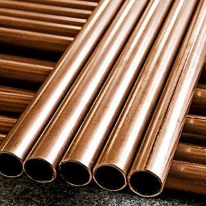 Aluminium Bronze Pipes Stockist