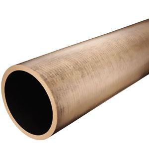 aluminium bronze pipes manufacturer