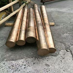 aluminium bronze round bars manufacturer in india