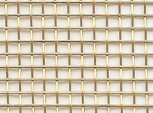 Brass Woven Wire Mesh manufacturer in india