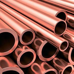 Cupro Nickel 70/30 Pipes supplier in india