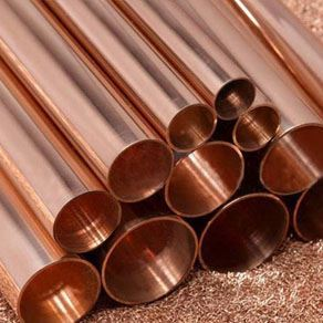 Cupro Nickel 70/30 Tubes manufacturer in india