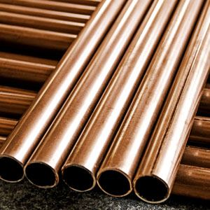 cupro nickel pipes stockist in india