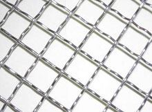 Double Crimped Wire Mesh manufacturer in india