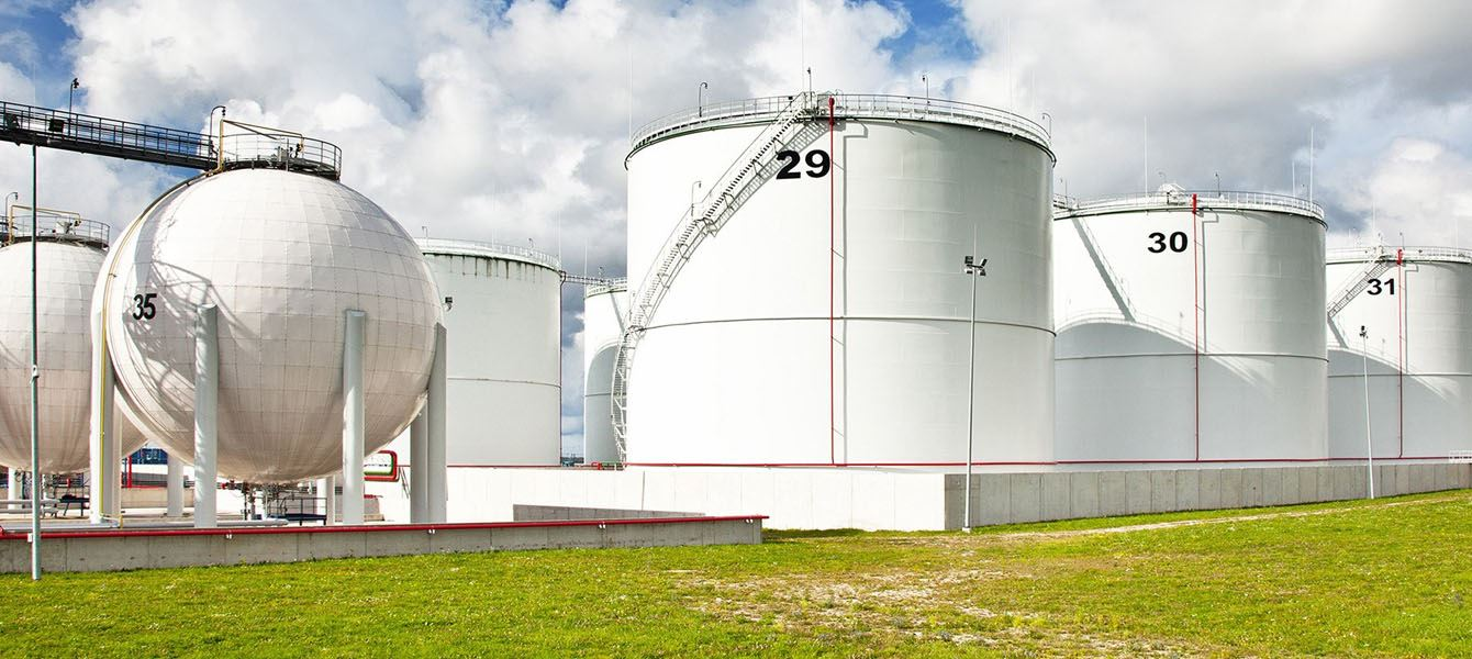 Gold Refinery Tank manufacturers in India