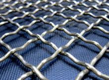 Inconel Hex Wire Mesh manufacturer in india