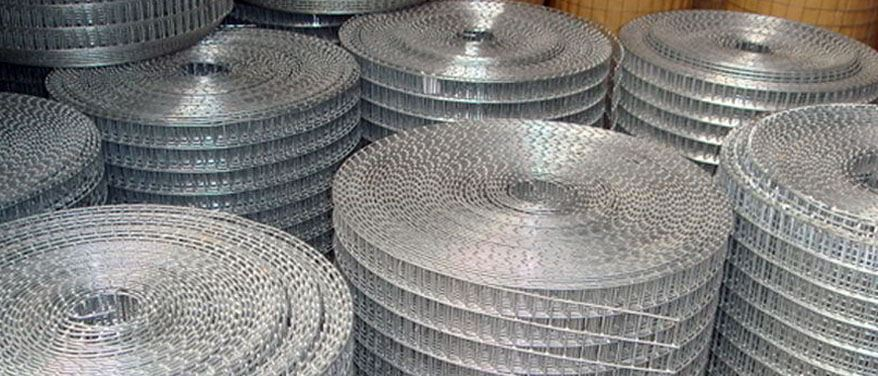 Inconel Wire Mesh Manufacturer in India