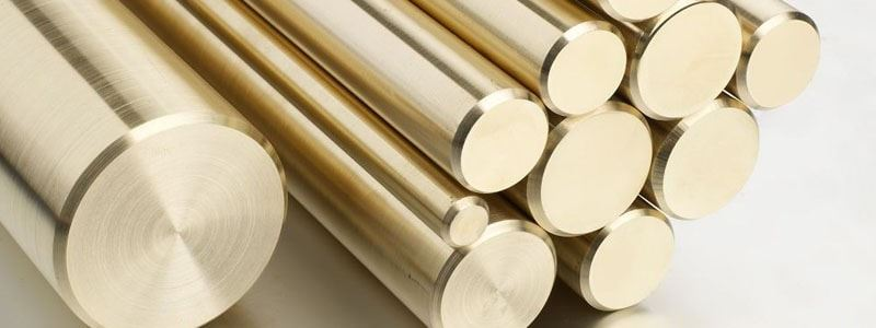 leaded-gun-metal-round-bars-manufacturer-in-india