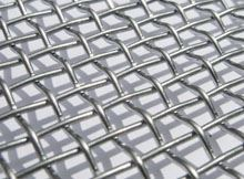 Monel Hexagonal Wire Mesh manufacturer in india