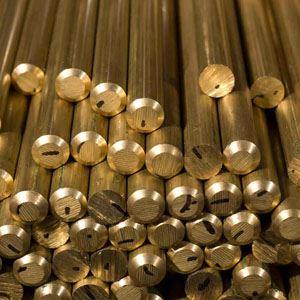 C95400 Aluminum Bronze Hollow Bar Manufacturers in india