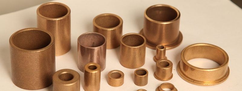 IS 7811 Phosphor Bronze Rod manufacturers in India