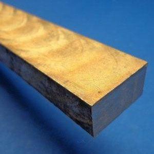 phosphor bronze flat bars manufacturer in india