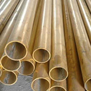 Phosphor Bronze Pipes Supplier