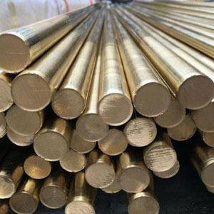 phosphor bronze round bars supplier in india
