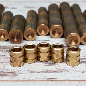 Phosphor Bronze Round Bar supplier in india