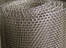 Stainless Steel 316L Welded Wire Mesh manufacturer in india