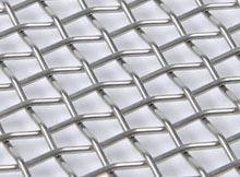 Stainless Steel Crimped Wire Mesh manufacturer in india