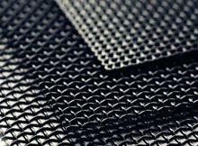 Titanium Hexagonal Wire Mesh manufacturer in india
