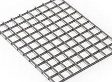Titanium Square Wire Mesh manufacturer in india